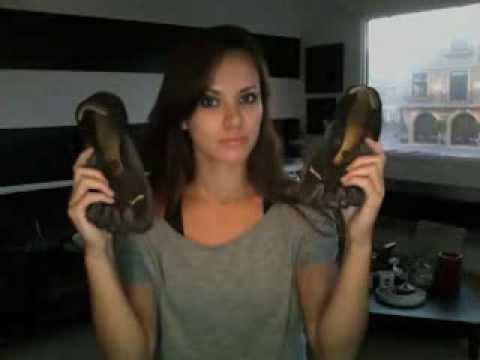 Women Stink Shoes