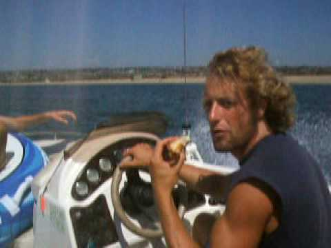 boating it san diego.