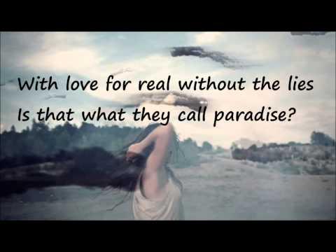 Paradise ~ Tove Lo Lyrics