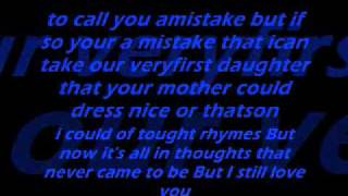 I Still Love You - deestylistics (lyrics!)