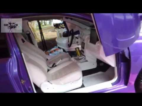 AVEO GTI Tuning, Sonido Sobre Ruedas 2014, Medellin, Video HD thumbnail
