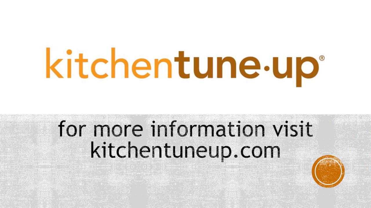 Remodel your kitchen with Refacing Plus by Kitchen Tune-Up - YouTube