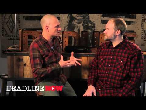 Craig Zobel on 'Z For Zachariah' - Sundance 2015
