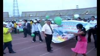 45 CONVENCION NACIONAL IGLESIA DE DIOS DE LA PROFECIA COGOP TRUJILLO SANDRO STUDIO
