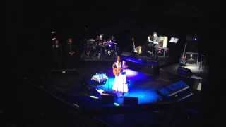 """I am Light"" by India Arie at Club Nokia, Los Angeles. (9/27/2013)"