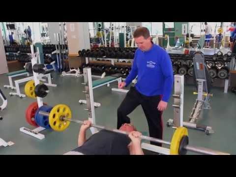 Breckenridge Recreation Fitness Programs