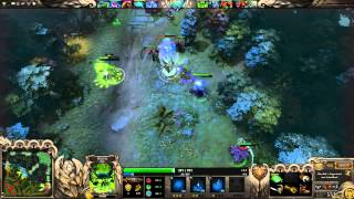 Dota 2 Pugna - Community Team - Let