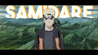 Download Mp3 「amv」 Naruto Samidare  Trap Remix