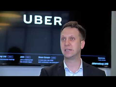 Uber: arrested driver not employed during attacks