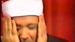 Abdul Basit reciting Surah Shams