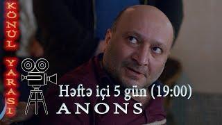 Könül yarası (119-cu bölüm) - Anons - ARB TV