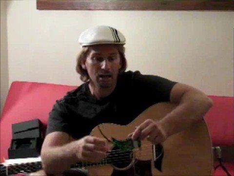 Fishman Ellipse Matrix Blend PRO-MAN-EL2 PreAmp Pickup For Acoustic Guitars