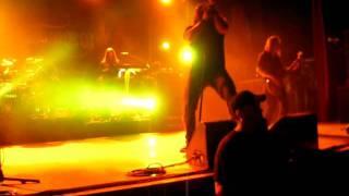 Symphony X - The Serpent