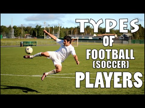 Stereotypes: Football/Soccer
