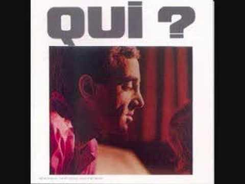 Charles Aznavour QUI?