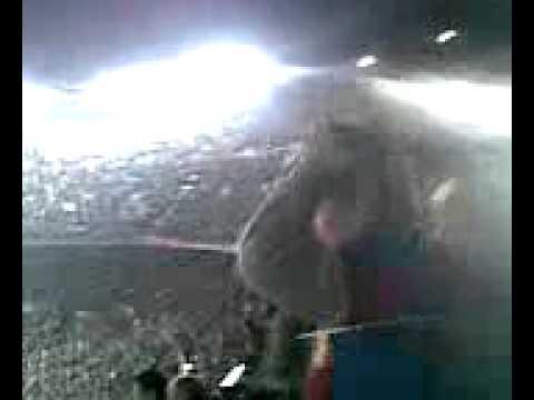 Gol de Messi 3-1 FCBarcelona - Arsenal HD full 1080p