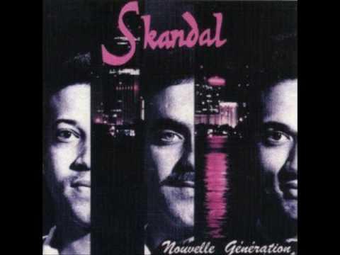 Skandal - Nouvelle génération thumbnail
