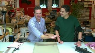 How To Make Simple and Easy Outdoor/Indoor Cushions Inexpensively