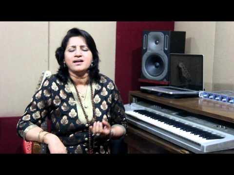 """kavita-seth-sings-""""iktara""""---anandotsav---10th-june"""