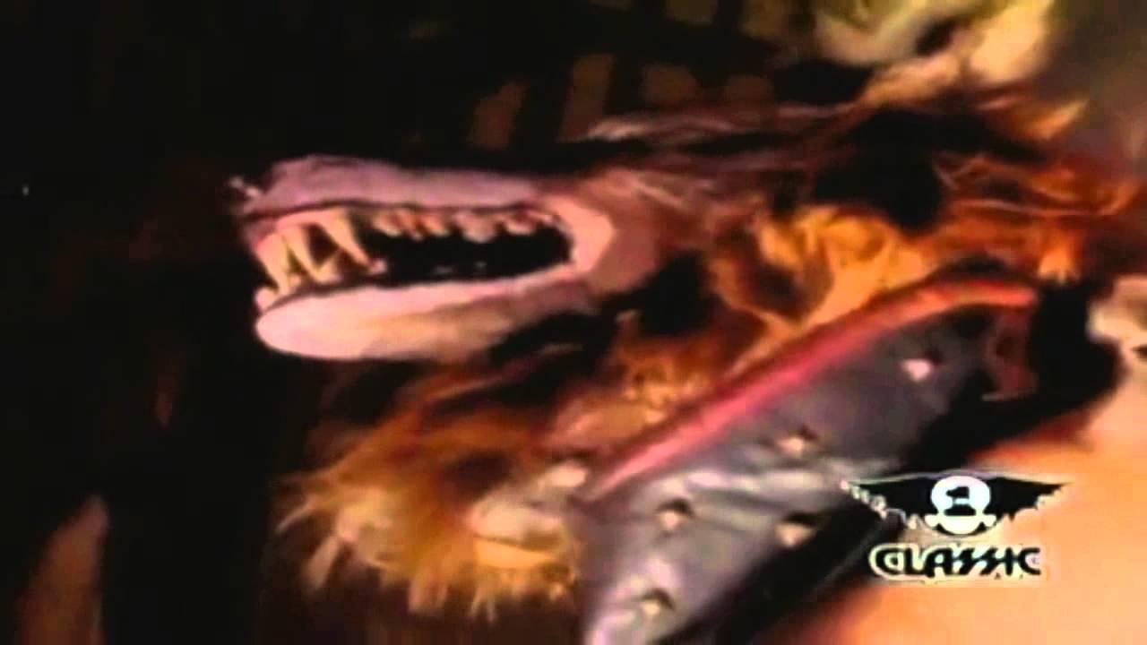Grim Reaper - Fear No Evil [HD]