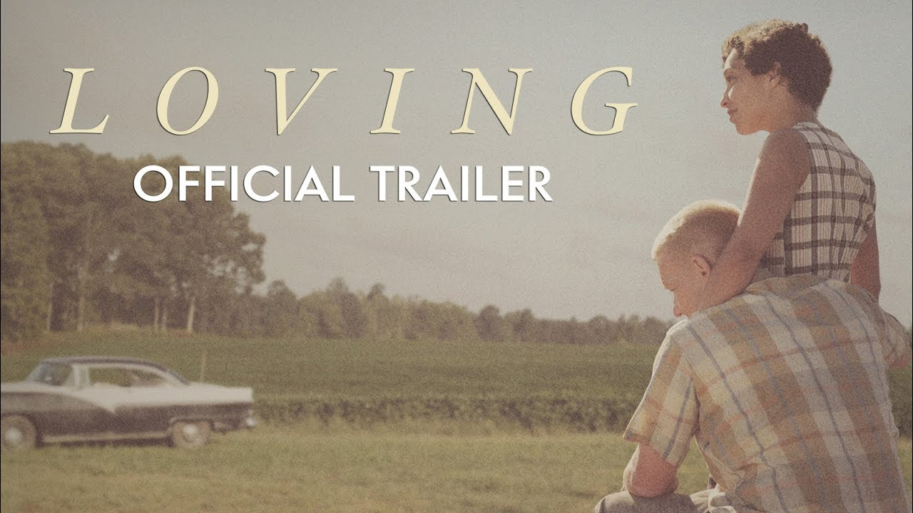 Loving Official Trailer Hd In Theaters November 4 Youtube