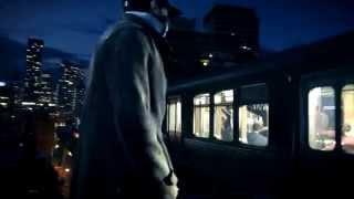 Watch Dogs Dark Clouds : le book trailer !