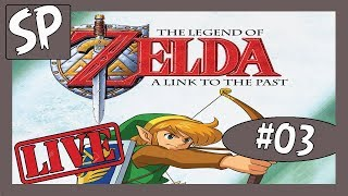 Legend of Zelda: A Link of the Past (SNES) #3