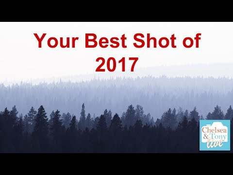 Your Best Shot of 2017 (TC LIVE)