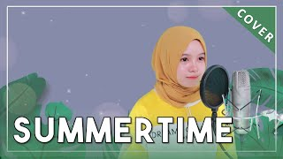 Gambar cover 【Rainych】 summertime | cinnamons × evening cinema (cover)
