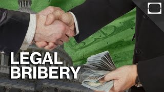 When Does Lobbying Become Bribery?