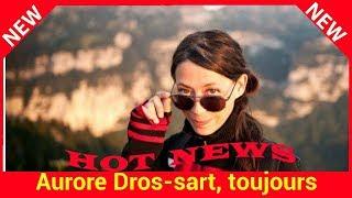 Aurore Drossart, toujours certaine d'être la fille d'Yves Montand, veut rétablir la vérité 20 ans