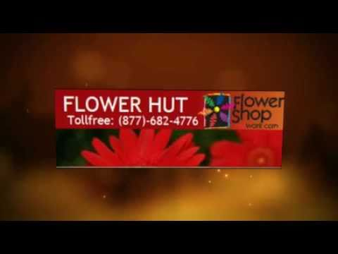 Mcallen Texas Flower Shop - Flower Hut