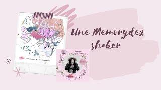 Memorydex shaker