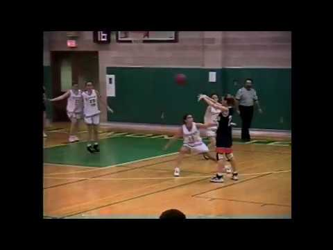 Clinton - Vt. Tech Women  11-3-99