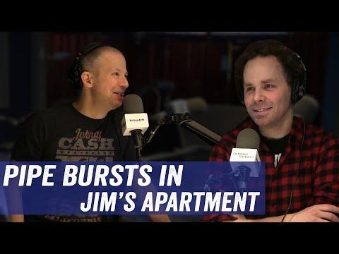 Pipe Bursts in Jim's Apartment - Jim Norton & Sam Roberts