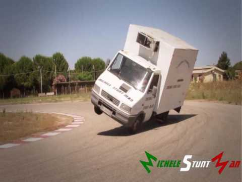Iveco Daily Extreme