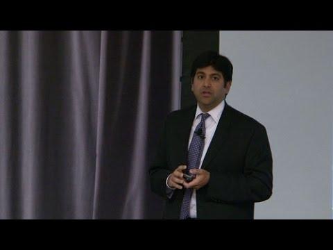 Aneesh Chopra: Market Opportunities In Healthcare Innovation