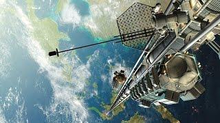 Japan's Obayashi to Build Space Elevator by 2050