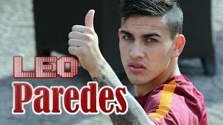 Leandro Paredes | As Roma | Overall | Roma Future |