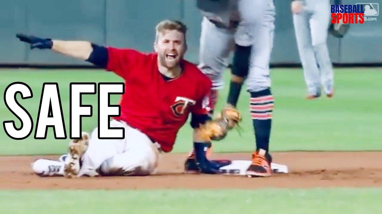 MLB | Interesting Oddities