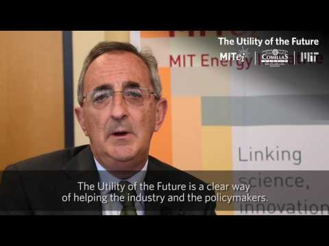 Utility of the Future: Miguel Sanchez-Fornie, Director of Global Smart Grids at Iberdrola