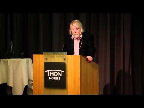Samfunnsviternes fagkonferanse 2012 - Per Edgar Kokkvold - Del 2/4