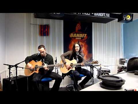 Alter Bridge - Rise Today unplugged