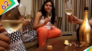 VLOG #62 - YOUTUBER LIFESTYLE - MUMBAI thumbnail