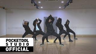 원더나인(1THE9) - Medley Cover Dance (Practice ver.)