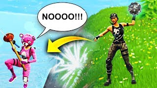Funny Voice Chat Moments! (Fortnite Random Squads Funny Moments) thumbnail
