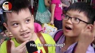 Khán giả nói gì về Sơn Tùng M-TP - Hóng hớt showbiz