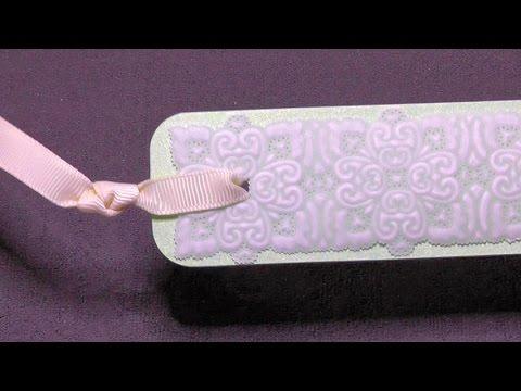 Parchment Bookmark