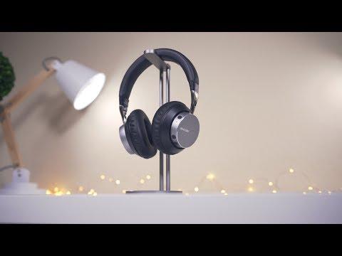 Best Budget Bluetooth Headphones v1! [Mixcder MS301]