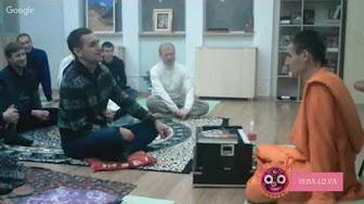 Шримад Бхагаватам 7.15.70 - Вальмики прабху